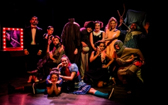 Cabaret Lecoq 9 peque
